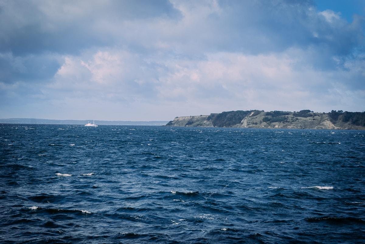 Ven från havet